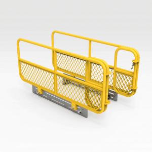 Caterpillar D10/D11 Track Handrail