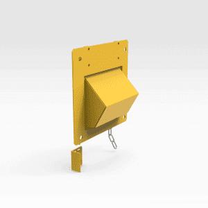 Blocked Chute Detector
