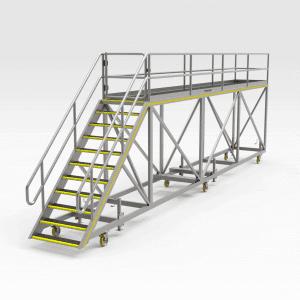 Screen Access Platform