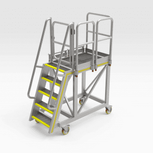 Door Access Platform 1500mm