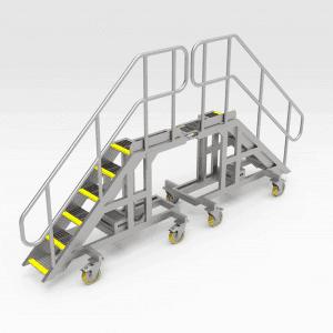 Caterpillar R3000 Lifting Arm Access Platforms