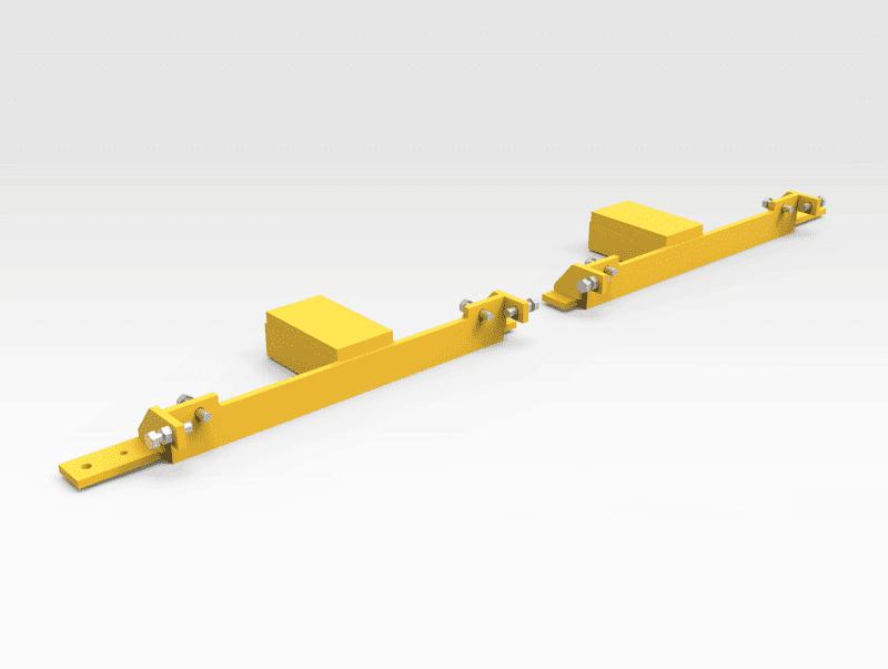Alternator Alignment Jig
