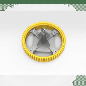 Gear Lifter for Caterpillar 789C