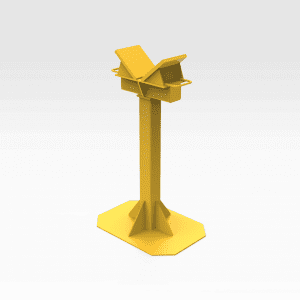 Wheel Set Support Stand