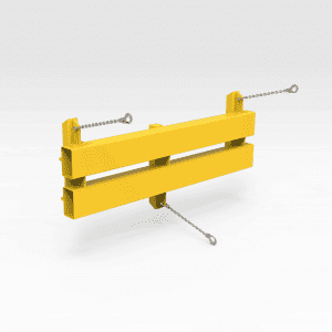 Caterpillar 793F Truck Fuel Tank Removal Lifting Frame