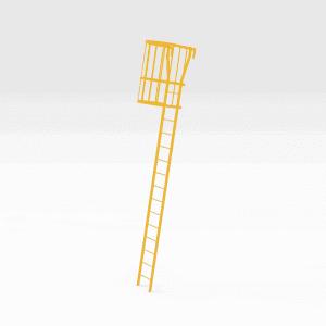 Ladder Cages