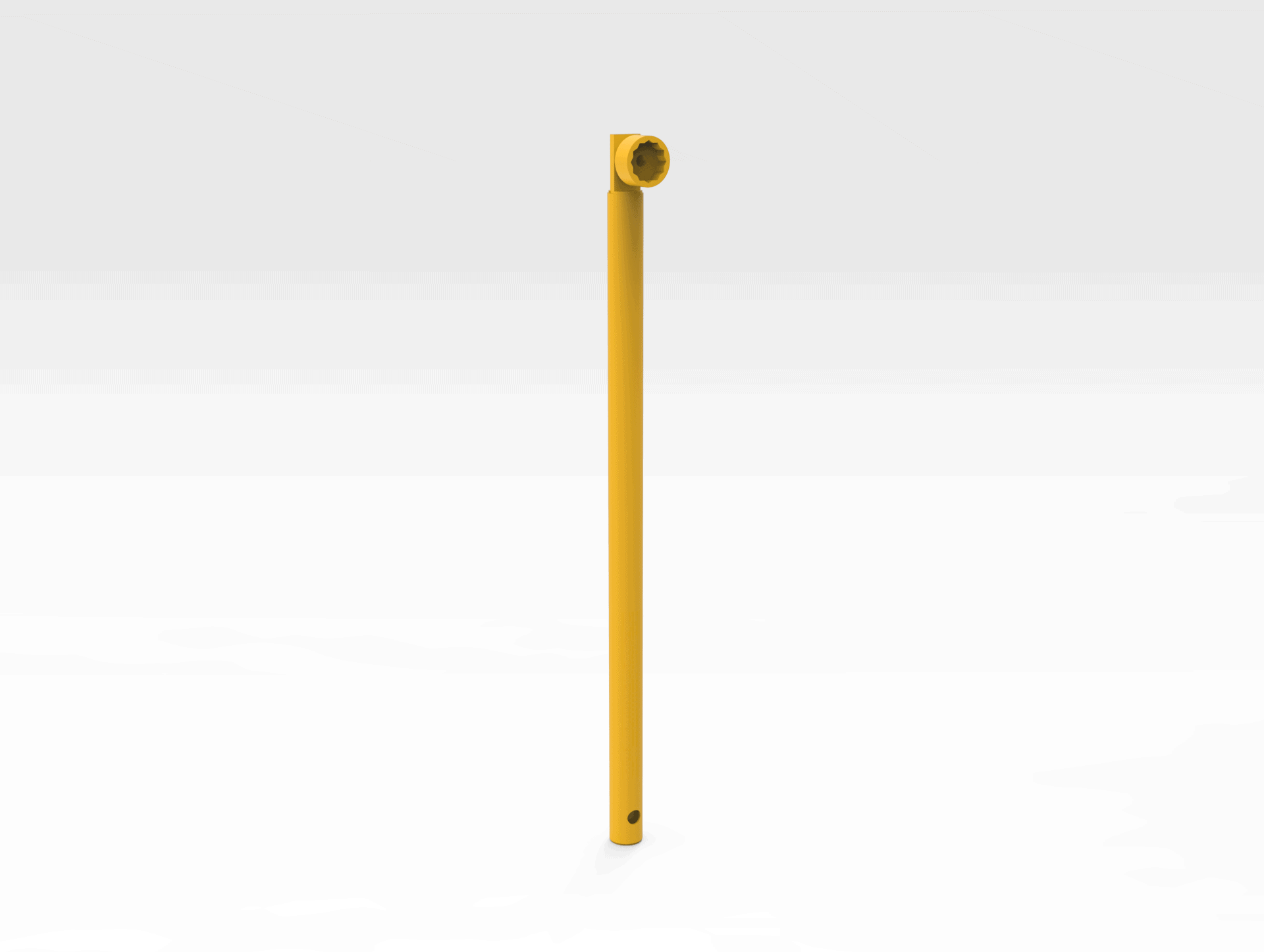 Frame-Tooling-Socket-Wrench