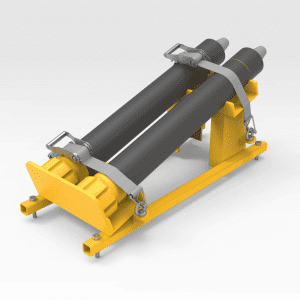 Mincon 6BH Hammer transport Rack
