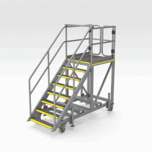 Access Platform 1800mm