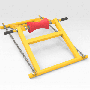 Poly Pipe Stands