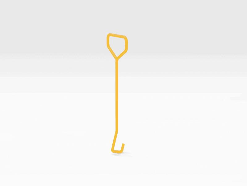 Grid Mesh Lifter Tool