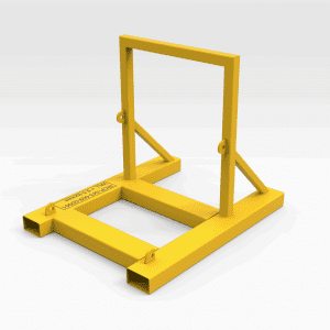 Epiroc PV-271 Track Frame Lifting Jib