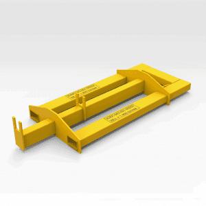 Epiroc PV-271 Equaliser Bar Lifting Jib