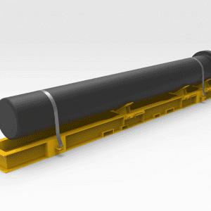 Hydraulic Cylinder Stand
