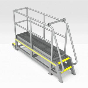 Access Platform 500mm