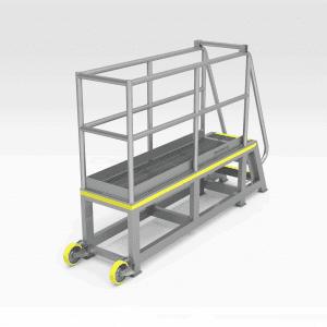 Access Platform 700mm