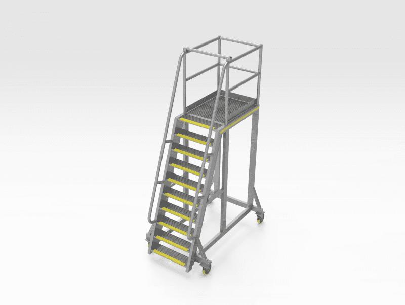 Access Platform 2400mm