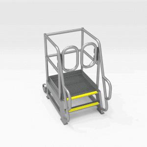 Access Platform 430mm