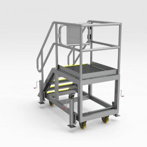 Access Platform 1100mm