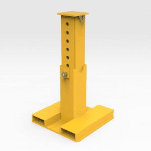 General Purpose Adjustable Stand 10 Tonne