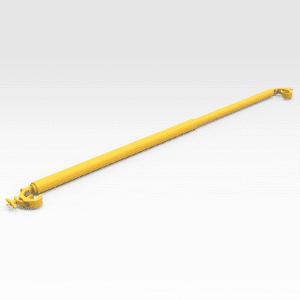 Multi-Purpose Adjustable Handrailing