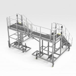 Sandvik TH663 Transmission Access Platform