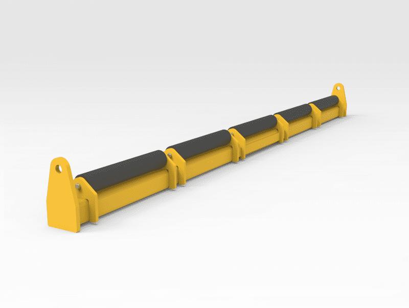 Slimline Conveyor Belt Lifting Jig