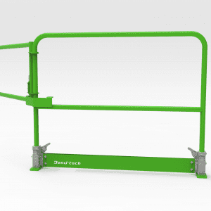 Handrail 5600170 to suit MT42 Truck