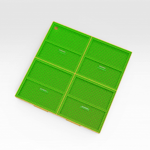 Oil Drain Tray 2200mm (L) x 2200mm (W)