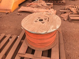 Electrical Cable Storage