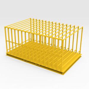 Target Storage Rack