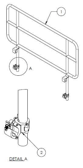 Handrail-Extensions
