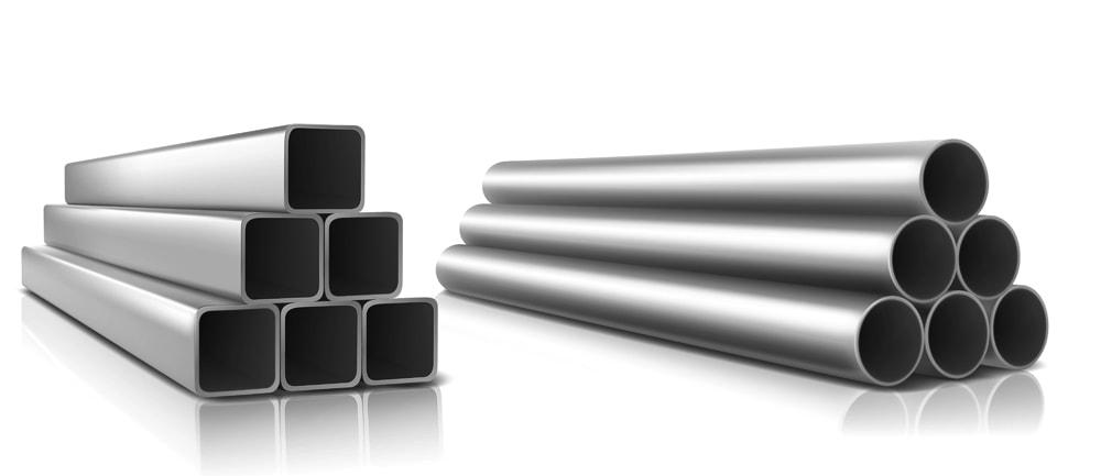 Aluminium vs. Steel