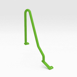 Handrail to suit OEM 245-2160 AD55B JNW
