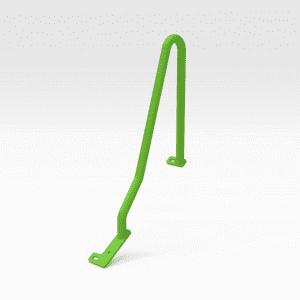 Handrail to suit OEM 245-2161 AD55B JNW
