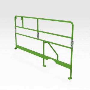 Handrail to suit OEM 361-8490