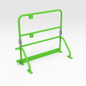 Handrail to suit OEM 313-3146