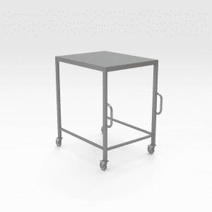 Komatsu 930E Refuelling Shelter
