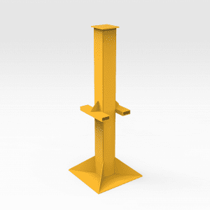 General Purpose Work Stand 10 Tonne 3300mm (H)