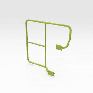 Handrail to suit OEM BG00311588