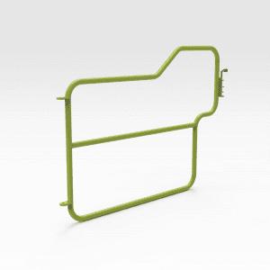 Handrail to suit OEM BG00311904