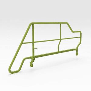 Handrail to suit OEM BG00313079