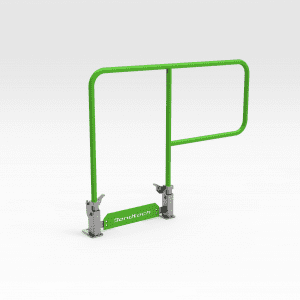 Rear Handrail 5600265 to suit Epiroc ST14