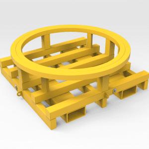Cone Crusher Head Transport Frame