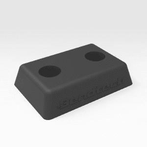 Bucket Bumper Kit to suit OEM 233-0734