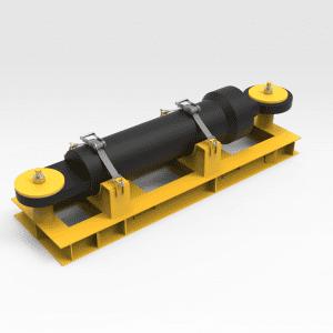 Caterpillar 992K Boom Cylinder Transport Frame