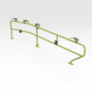 5000136 SANDVIK TH663 Handrail New Hinge