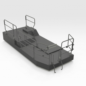 5000142 SANDVIK TH663 Isometric