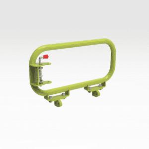5000143 SANDVIK TH663 Handrail New Hinge