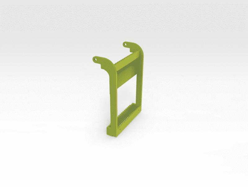 5000151 Sandvik Step Ladder